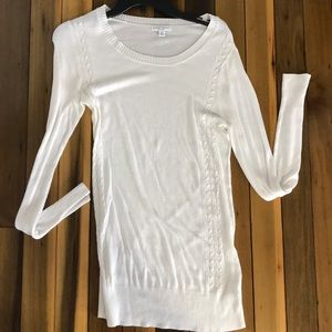 Maternity Tunic Top